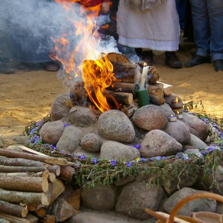 CeremonyFire