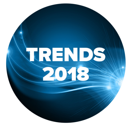 Trends 2018 Icon